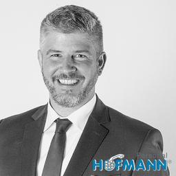 Michael Pohl - Hofmann Personal - Linz