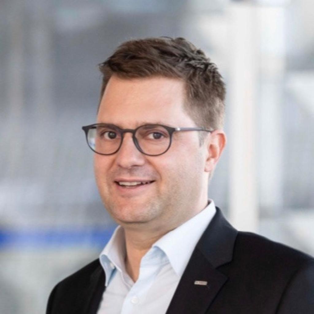 Thorsten Neelen Vertriebsleiter Deutschland Nord Blanco Gmbh