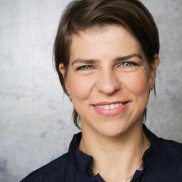 Mariana Spranger - WAVEMAKER GmbH (ehemals MEC GmbH) - Düsseldorf