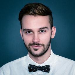 David Beyer's profile picture