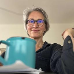 Susanne Goedeke - EDUTORIALS - Hamburg