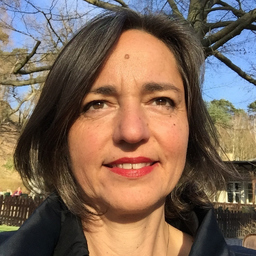 Angela Pritzkow - cwip – creative world in progress - Berlin