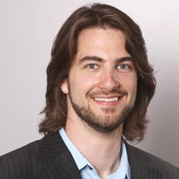 Florian Batzek's profile picture