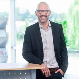 Klaus Syndikus - Succeed GmbH - Dieburg
