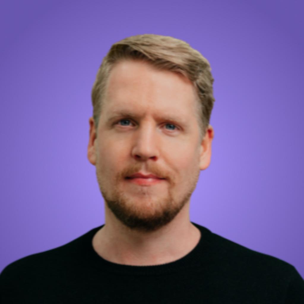 Thore Backen's profile picture