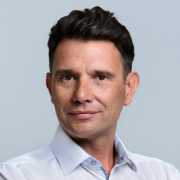 Mario Rosin - digitalisierungsberatung.wien - Wien