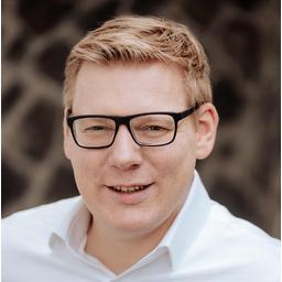 Christian Strauss - Deloitte Consulting GmbH - Frankfurt am Main