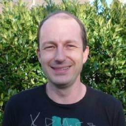 Dipl.-Ing. Sebastian Pfeifer's profile picture