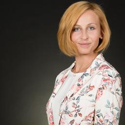 Caroline Hoffmann's profile picture
