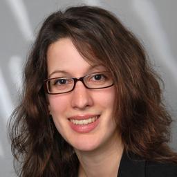 Hannah-Sophie Ziegler - e-fellows.net GmbH & Co. KG | Das Karrierenetzwerk - München