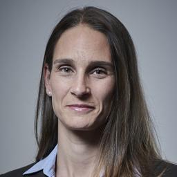 Sarah Tovagliaro - Lexcon AG