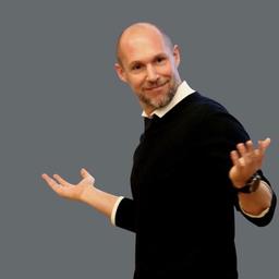 Andreas Steffen - WENIGER. UND MEHR. - Berlin