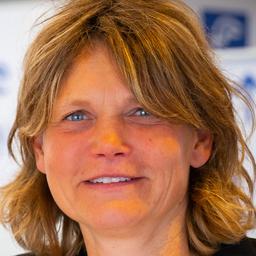 Milleke Bernstein - Deutsche Messe AG / Deutsche Messe Technology Academy - Hanover
