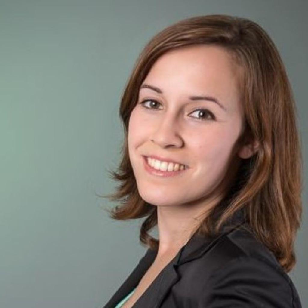 Stephanie Anton's profile picture