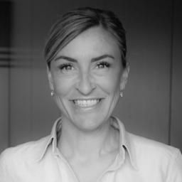 Kerstin Silvia Gartner - Badenoch & Clark (eine Marke der DIS AG / Adecco Group) - München