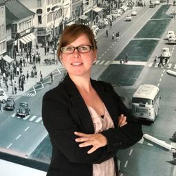 Martina Borchert's profile picture