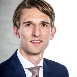 Fabian Scheler - Amadeus Capital SA - Genf