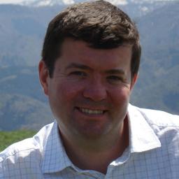 Mark Atkins - Atkins Consulting - Heidelberg