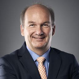 Bruno Fretz - Fretz+Partner AG mit Quanten-Assessment - Schindellegi