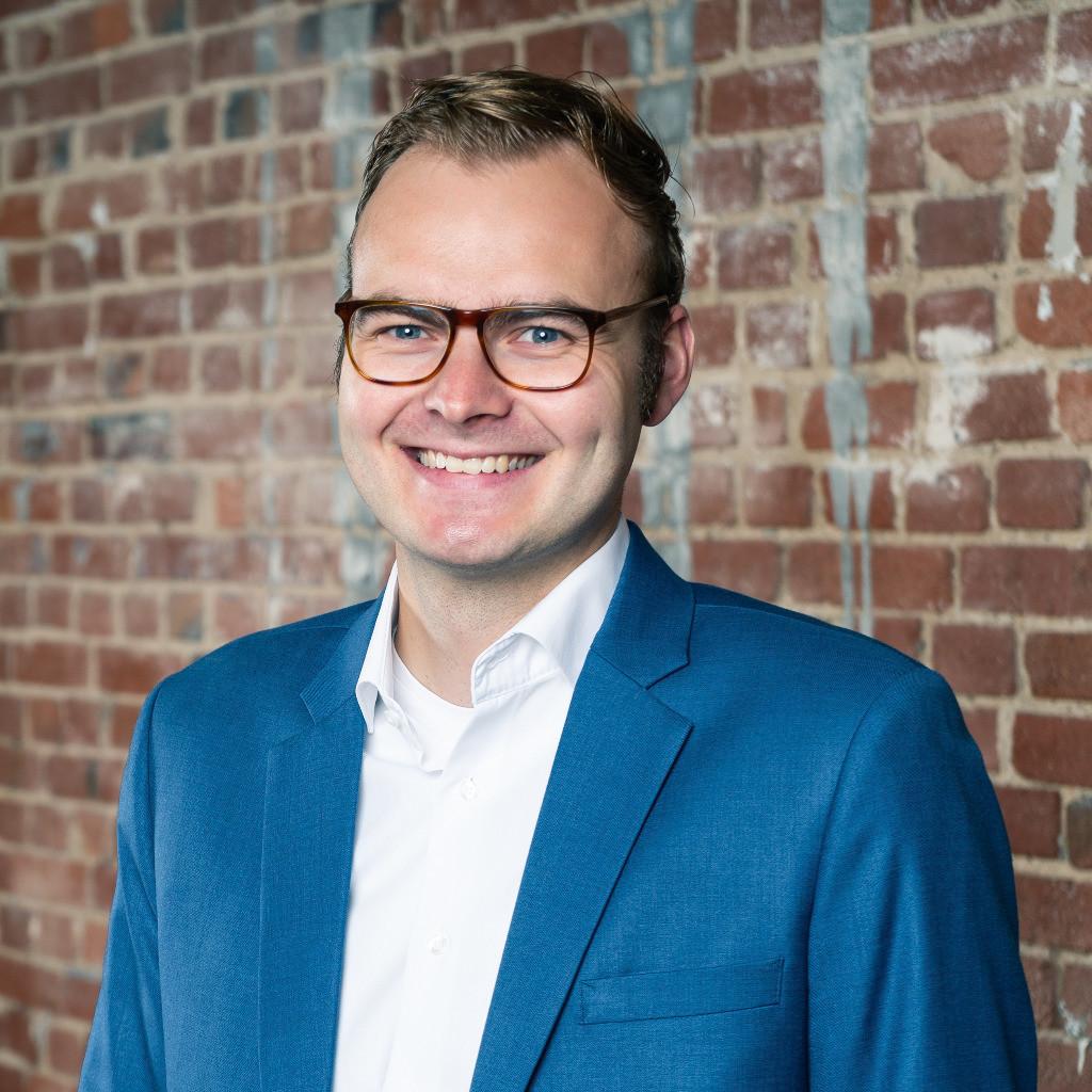 Niklas Tüpker - Product Owner Kundenportal (myfarmvis.de ...