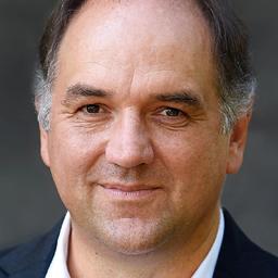 Prof. Dr. Ronald Hartwig