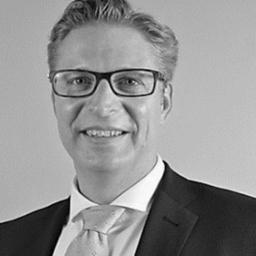 Thorsten Stüwe - CGI Deutschland Ltd. & Co. KG - Düsseldorf