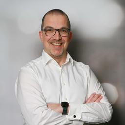 Oliver Bunjes - Ernest Lehnert GmbH - Uhingen