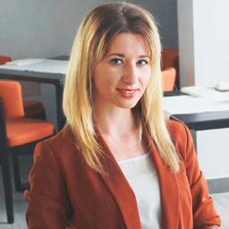 Alina Redka - Lviv Polytechnic - Aachen