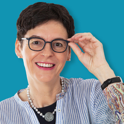 Sabine Schönmeier - Kinnarps GmbH - Worms