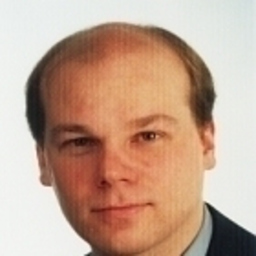 Arvin Schnell - SUSE LINUX GmbH - Nürnberg