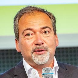 Andreas C. Fürsattel - BEIGROUP GmbH - Nürnberg