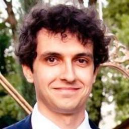 Cristian Cimpianu's profile picture
