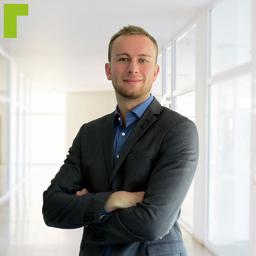 Marvin Teschner - Ratbacher GmbH