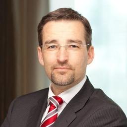 Dr Olaf Eichstädt - LINOVA Consulting GmbH - Zürich