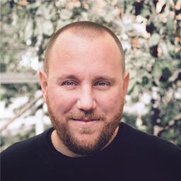 Daniel Hirst - idealo internet GmbH - Berlin
