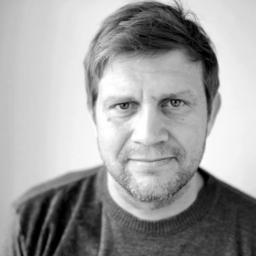 Sebastian Salvador Schwerk - Agentur Frische Fische - Dresden