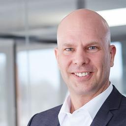 Dr. Thorsten Laube - G.Lufft Mess- und Regeltechnik GmbH (a Danaher company) - Fellbach