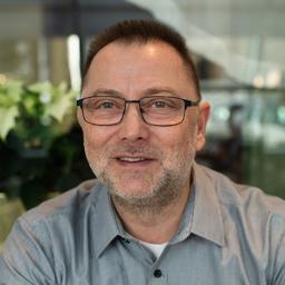 Dr. Johann Stiebellehner