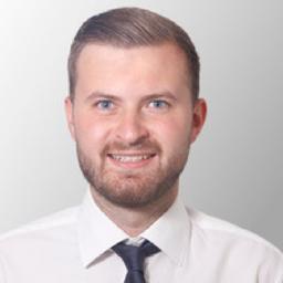 Tobias Quednau - ponte consult e.V. - Studentische Unternehmensberatung