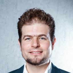Dipl.-Ing. Witali Aizendorf - innogy.C3 GmbH - Essen
