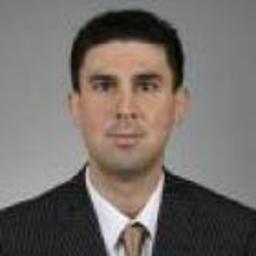 Darioush Tehrani - DT Consulting - Iran