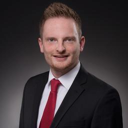 Florian Schacht - KPMG AG Wirtschaftsprüfungsgesellschaft - München