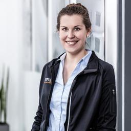 Julia Hohmann's profile picture