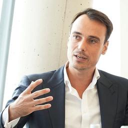Dr. Christoph Lymbersky - GLOBAL VENTURES - Hamburg