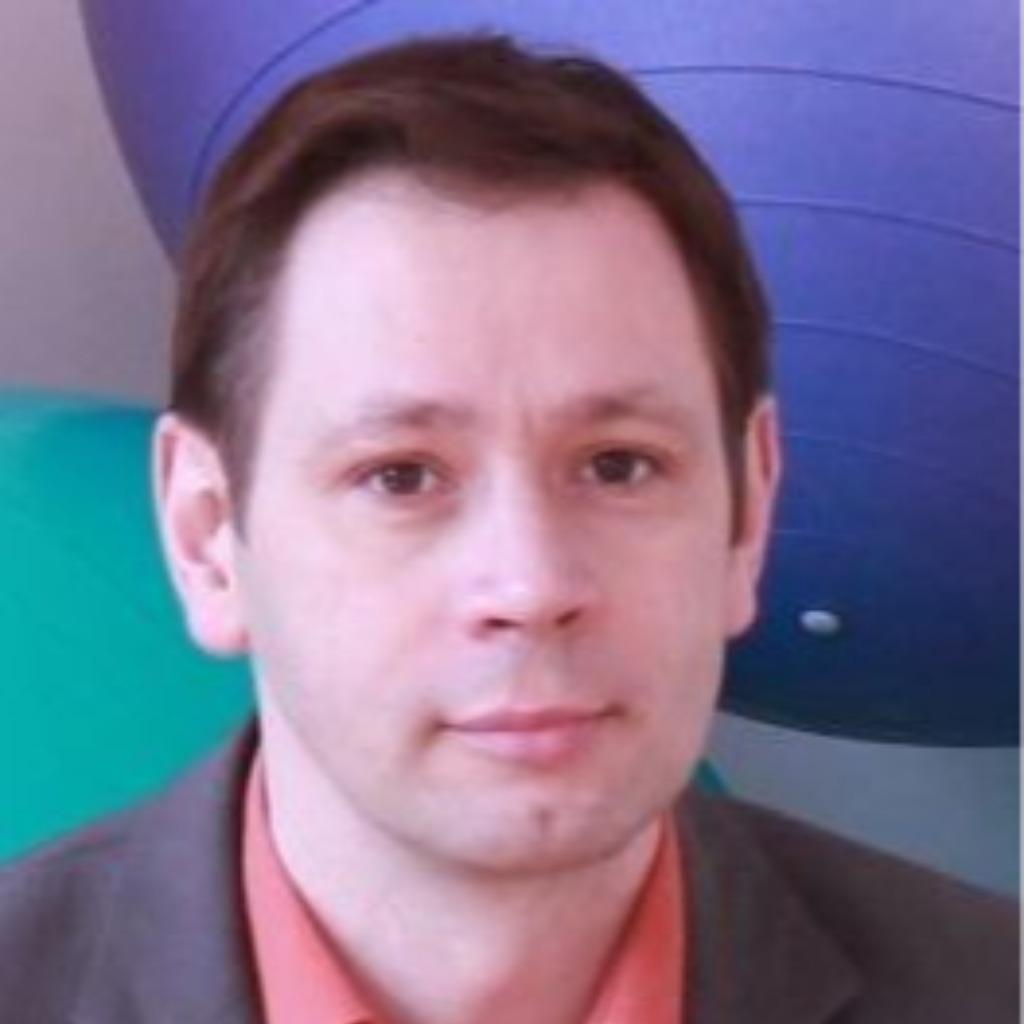 Guntram Jackisch's profile picture