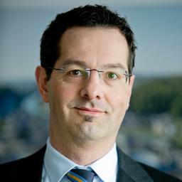 Mag. Bernhard Lehofer - Innovations- und Technologietransfer Salzburg GmbH - Salzburg