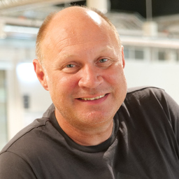 Holger Ambroselli - Sam's Strategy Kitchen - Lüneburg