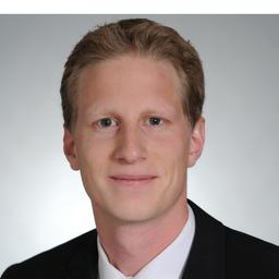 Dominik Gubelmann's profile picture