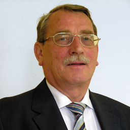 Prof. Dr. Volker Peemöller's profile picture