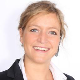 Carolin Goßen - Mit Begeisterung Veränderung bewirken - Talent.Mensch - Aachen